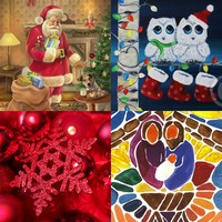 Now Accepting Submissions for the 2016 Holiday Gallery