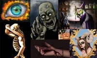 2020 Haunted Gallery Now Live!