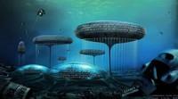 Underwater A.I.: Sci-Fi Dianetics(?)