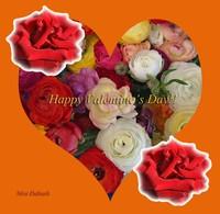 HAPPY VALENTINE'S DAY..!!