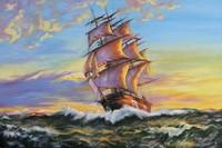Theme: Ships & Boats
