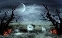 THEME: Halloween Art