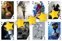 Voting Now Open for Fantasy/Sci-Fi Artwork!