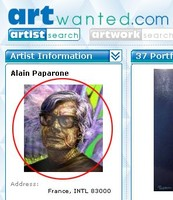 New 'Self-Portrait' Feature!