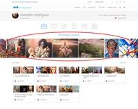 Premium Feature Update: Featured Portfolio Images