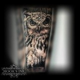 by Hook's Ink