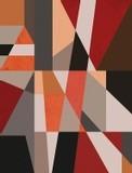 Geometric Pattern 8