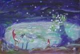 by Ann Fawssett-Atkin