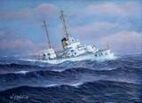 U. S. Coast Guard Cutter Owasco