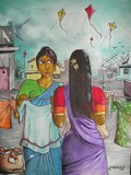 by Prabhakar Bhosale