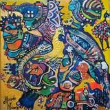 by Magule Wango