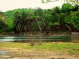 Railroad Memories