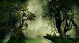 Exuberant Jungle