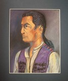 Senor Florenzio from Peru