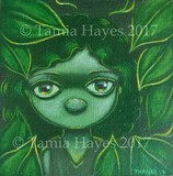 by Tamia Hayes