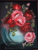 by Ruth Kauffman