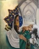by Mitra Asghari
