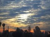 Sacramento Sunrise