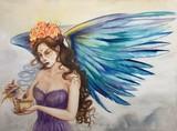 by Vanessa Parra