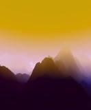 Beautiful Mountains 7