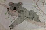 Koala Nate Pillowcase
