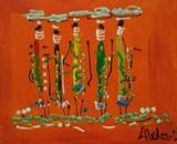 by Alda Bikindou