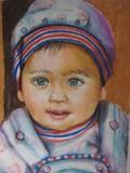 by Shakeh Sarookhanian