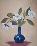 by Judy Mahurin