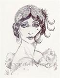 by Joanne Harvey