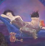 by Maureen Girard
