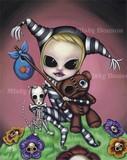 by Misty Monster (Benson)