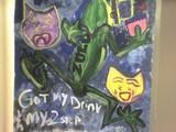 by Jaye Artist