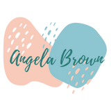 by angela brown