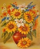 by Mimoza Oronova