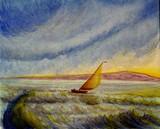 by G.. Dextraze Fine Art