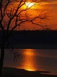 Sandy Point Sunset
