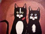 by Georgette Livingston