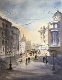 by Victoria Zadorina