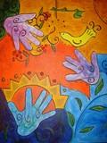 by Vivian Gutierrez