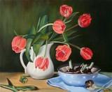 by Rose Sciberras
