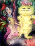 by Jasmine Surreal