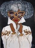 by Benita Solomon