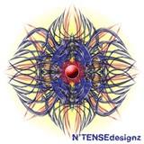 by Ntense Designz