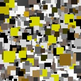 Abstract Composition 763