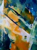 Abstract Composition 1211