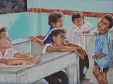 by Susan Marie Pieri