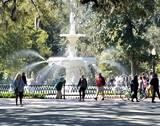 Savanna, Georgia Forsythe Park