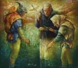 by Olga Naletova