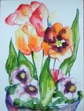 by Jessamines Garden Denny