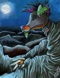 by Kiwi  Sherman